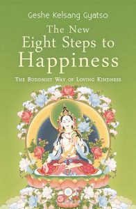 Book - The New Eight Steps to Happiness