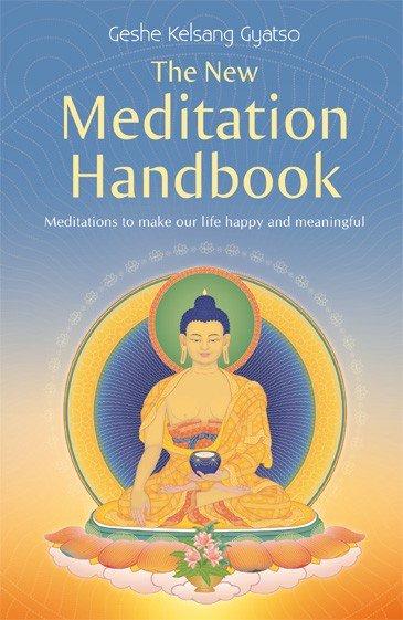 Book - The New Meditation Handbook