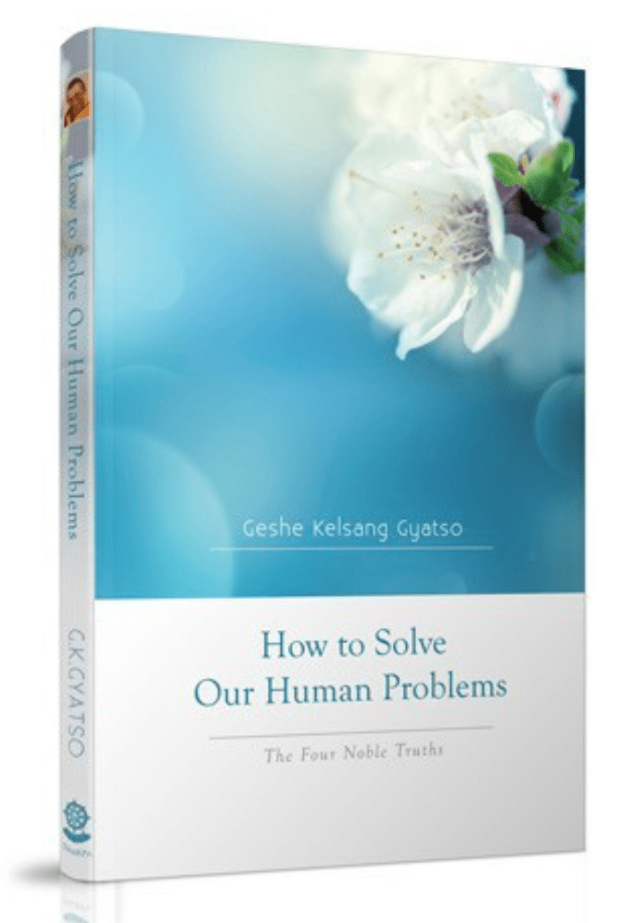 Book - How to Solve Our Human Problems